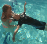 Sunsational Private Swim Lesson Instructor in San Diego - Austin A