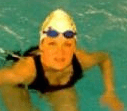 Sunsational Private Swim Lesson Instructor in San Diego - Elitza G