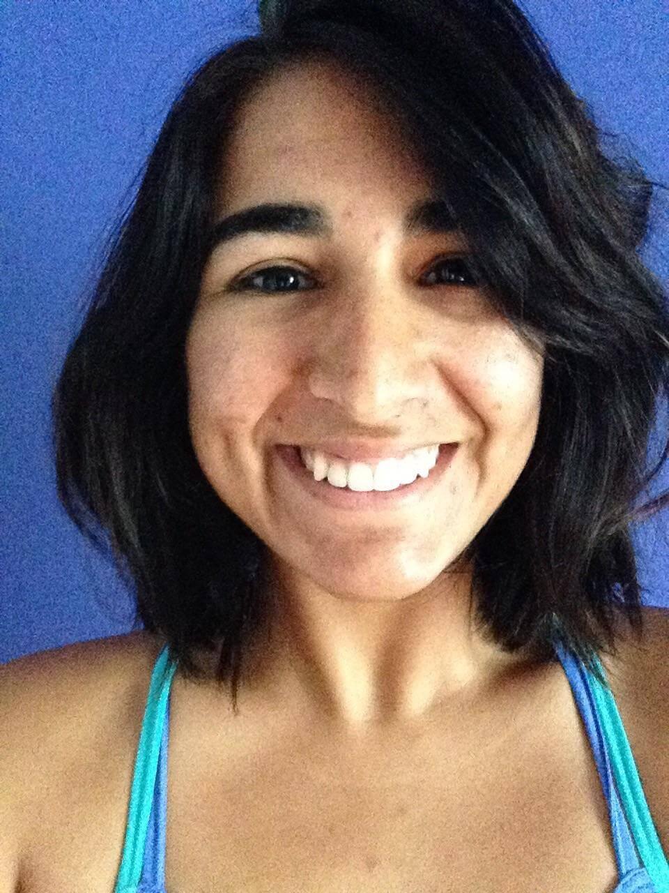 Sunsational Private Swim Lesson Instructor in Miami - Veronica N