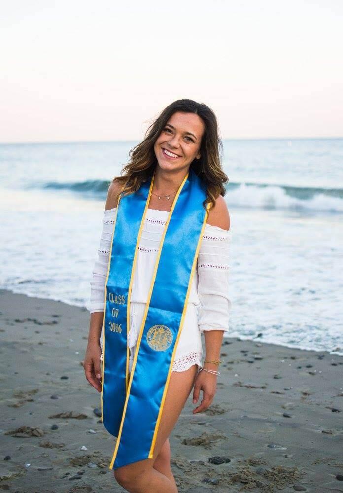 Sunsational Private Swim Lesson Instructor in Ventura - Jessica B