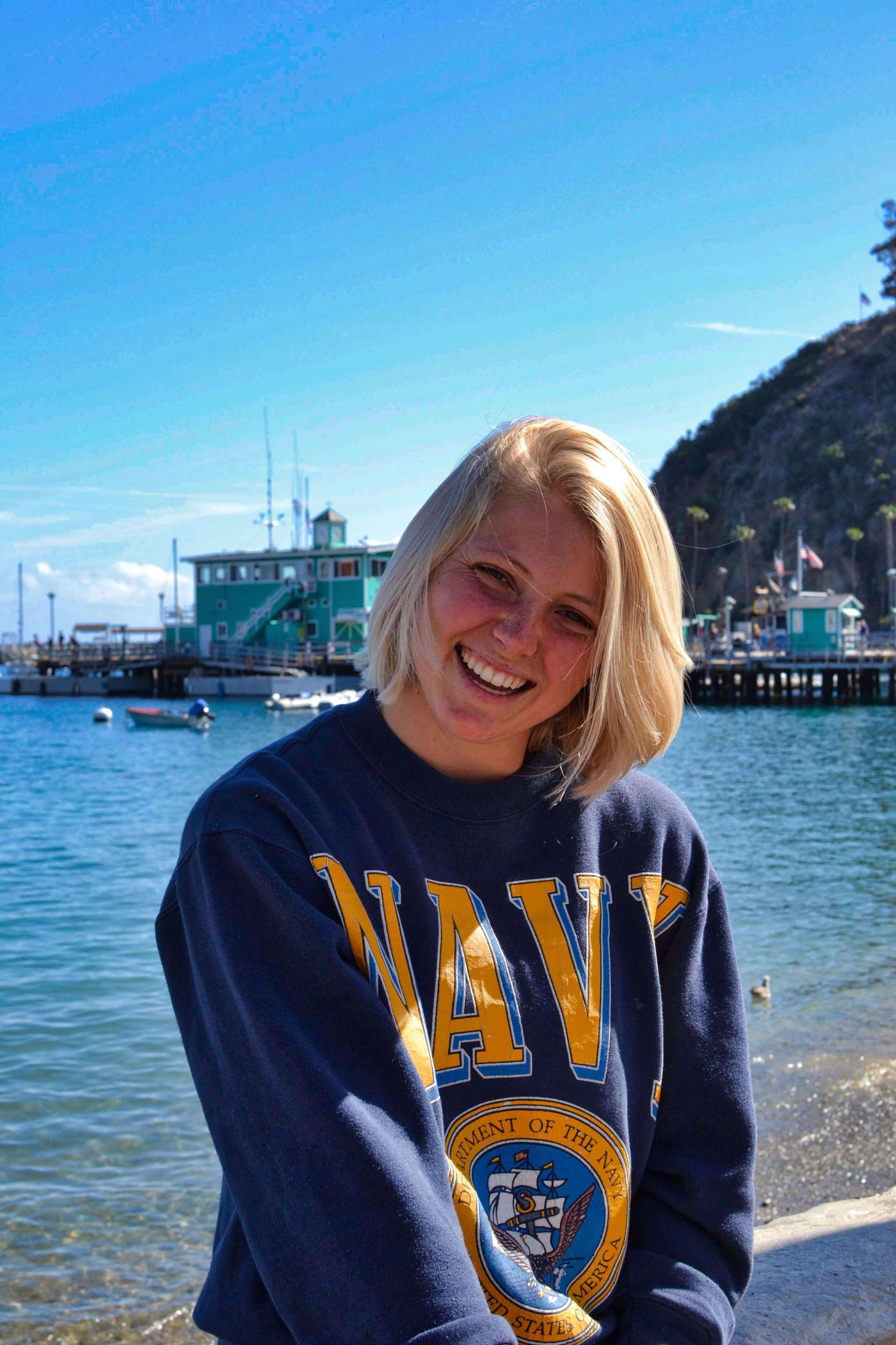 Sunsational Private Swim Lesson Instructor in Denver - Paige H