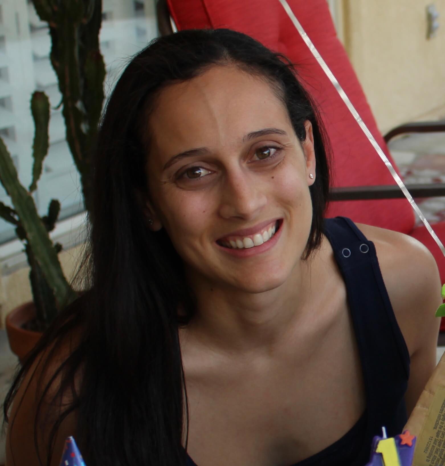 Sunsational Private Swim Lesson Instructor in Inland Empire - Nicole B
