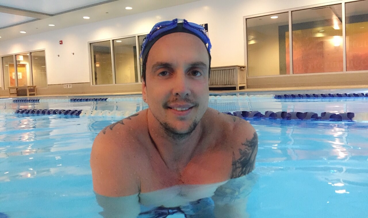 Sunsational Private Swim Lesson Instructor in Chicago, IL - Matthew K