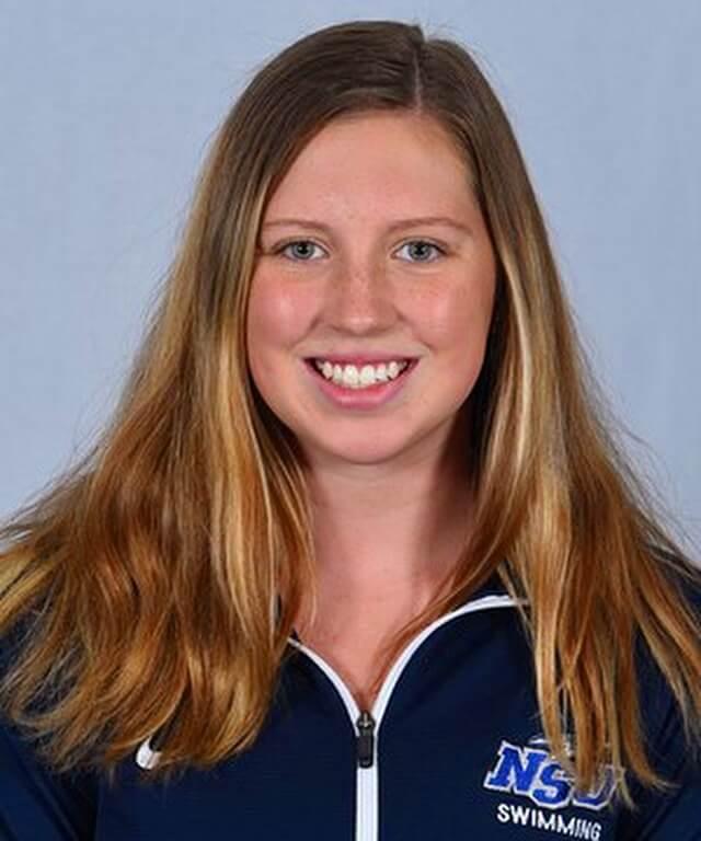 Sunsational Private Swim Lesson Instructor in Davie, FL - Hannah K