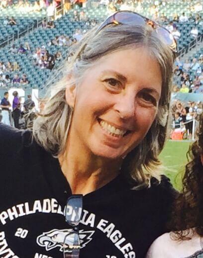 Sunsational Private Swim Lesson Instructor in Philadelphia - Kristin Z