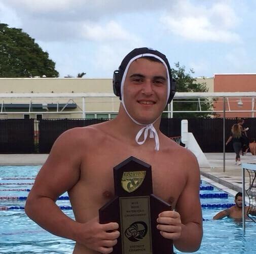 Sunsational Private Swim Lesson Instructor in Miami - Mikayel K
