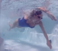 Sunsational Private Swim Lesson Instructor in Las Vegas - Christine M