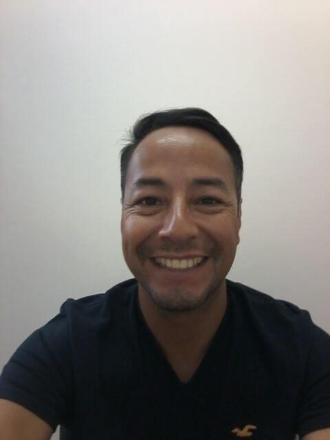 Sunsational Private Swim Lesson Instructor in San Diego - Jesus C