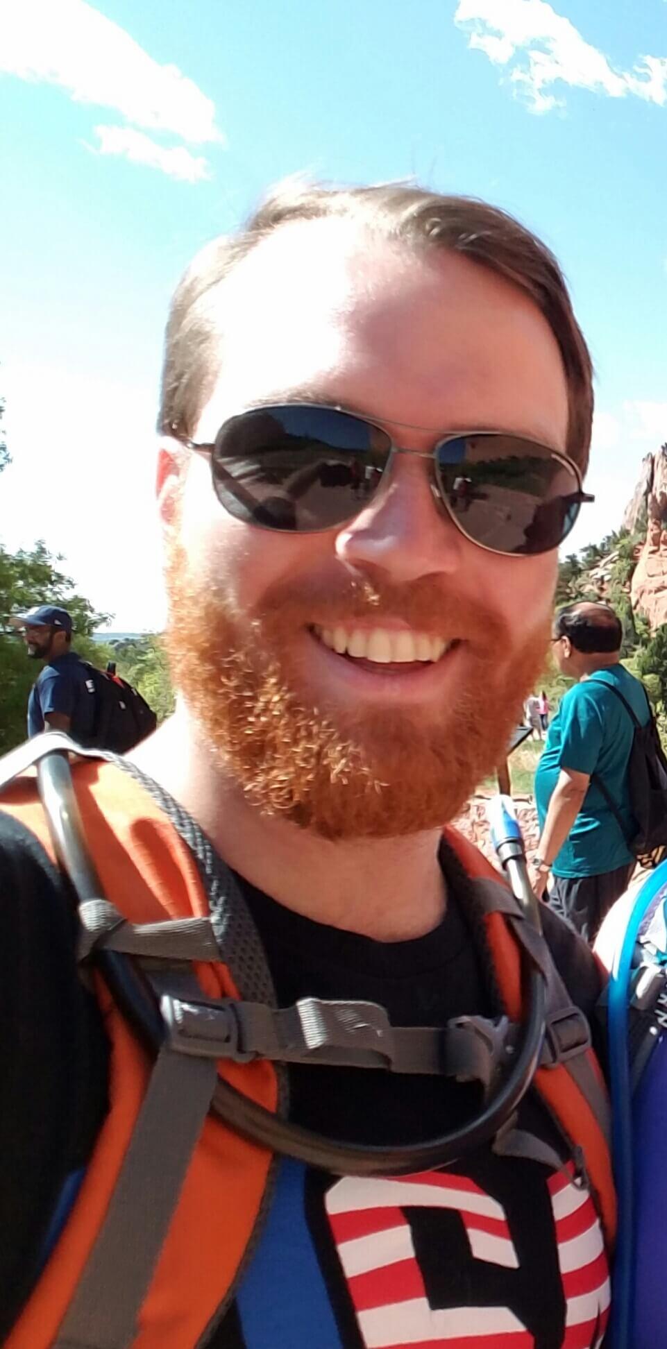 Sunsational Private Swim Lesson Instructor in Denver - Christopher K