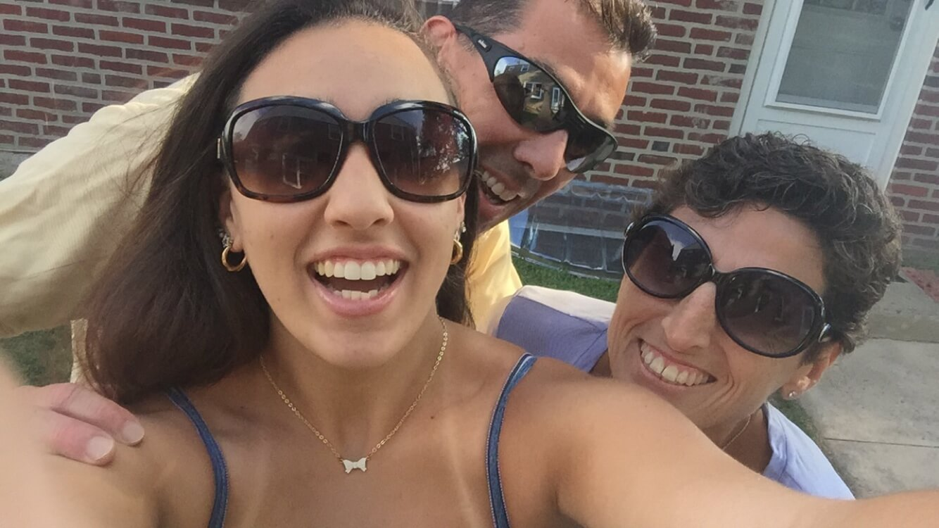 Sunsational Private Swim Lesson Instructor in Philadelphia - Alisha M