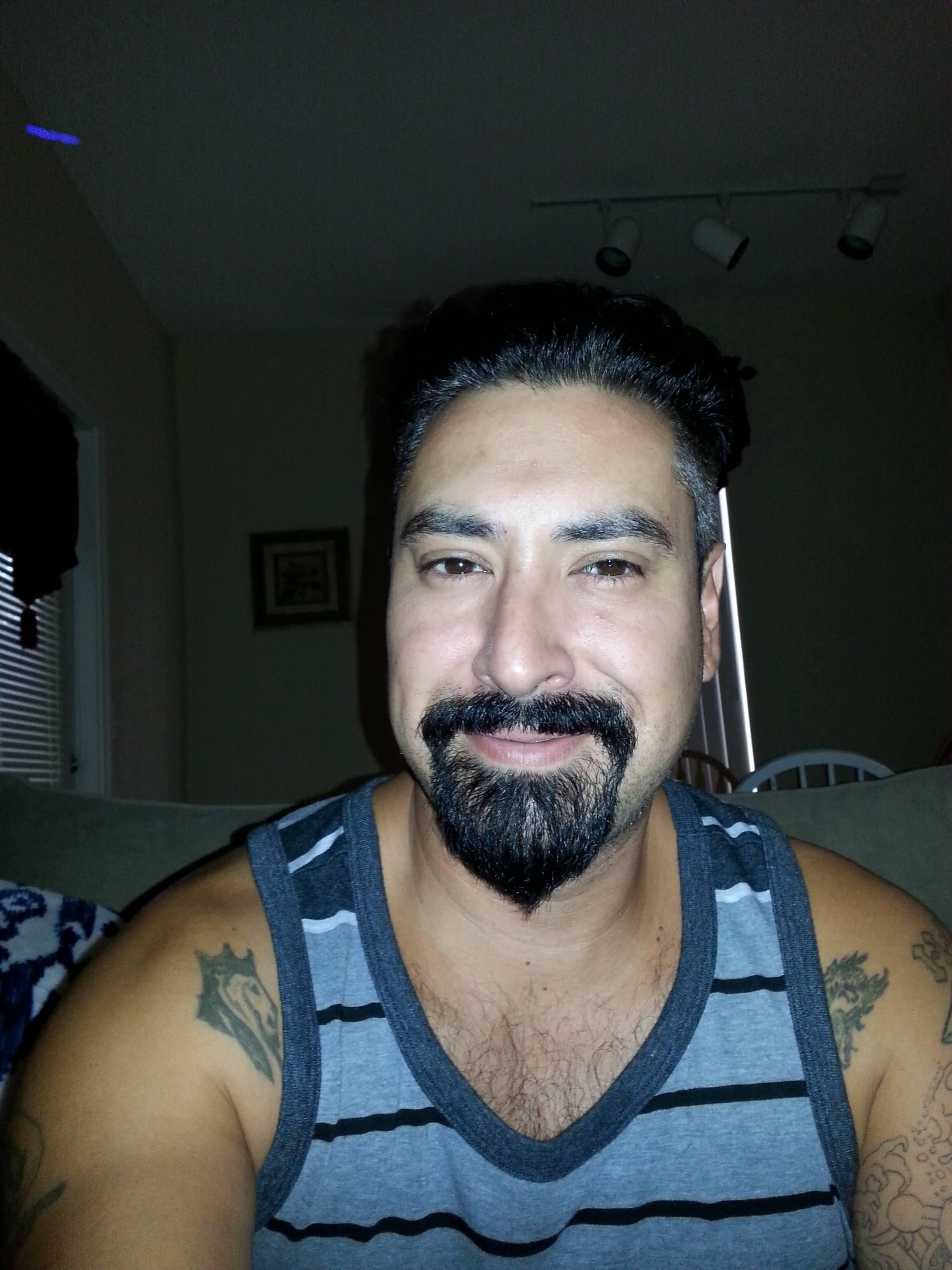 Sunsational Private Swim Lesson Instructor in Las Vegas - Joaquin C