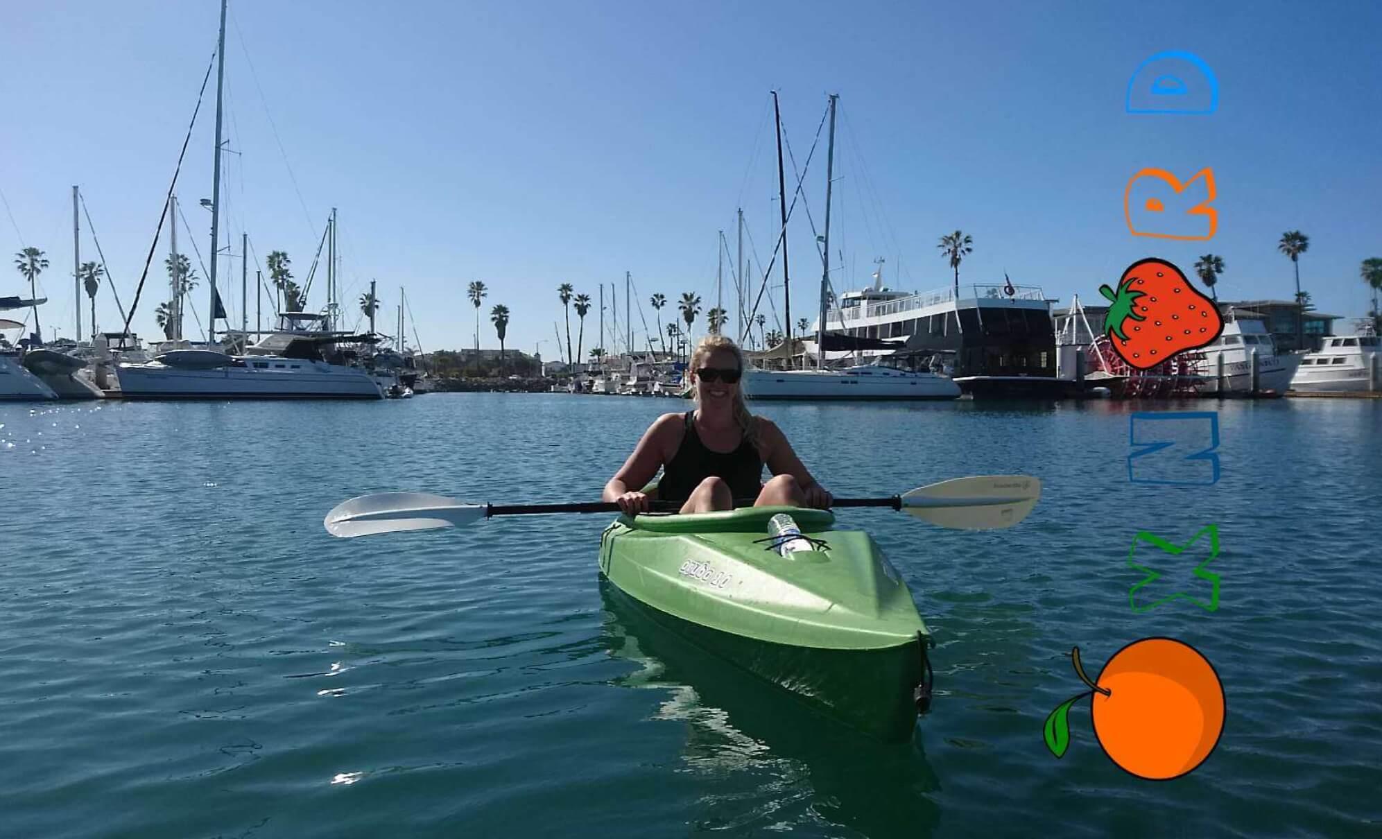Sunsational Private Swim Lesson Instructor in Tampa - Renee E